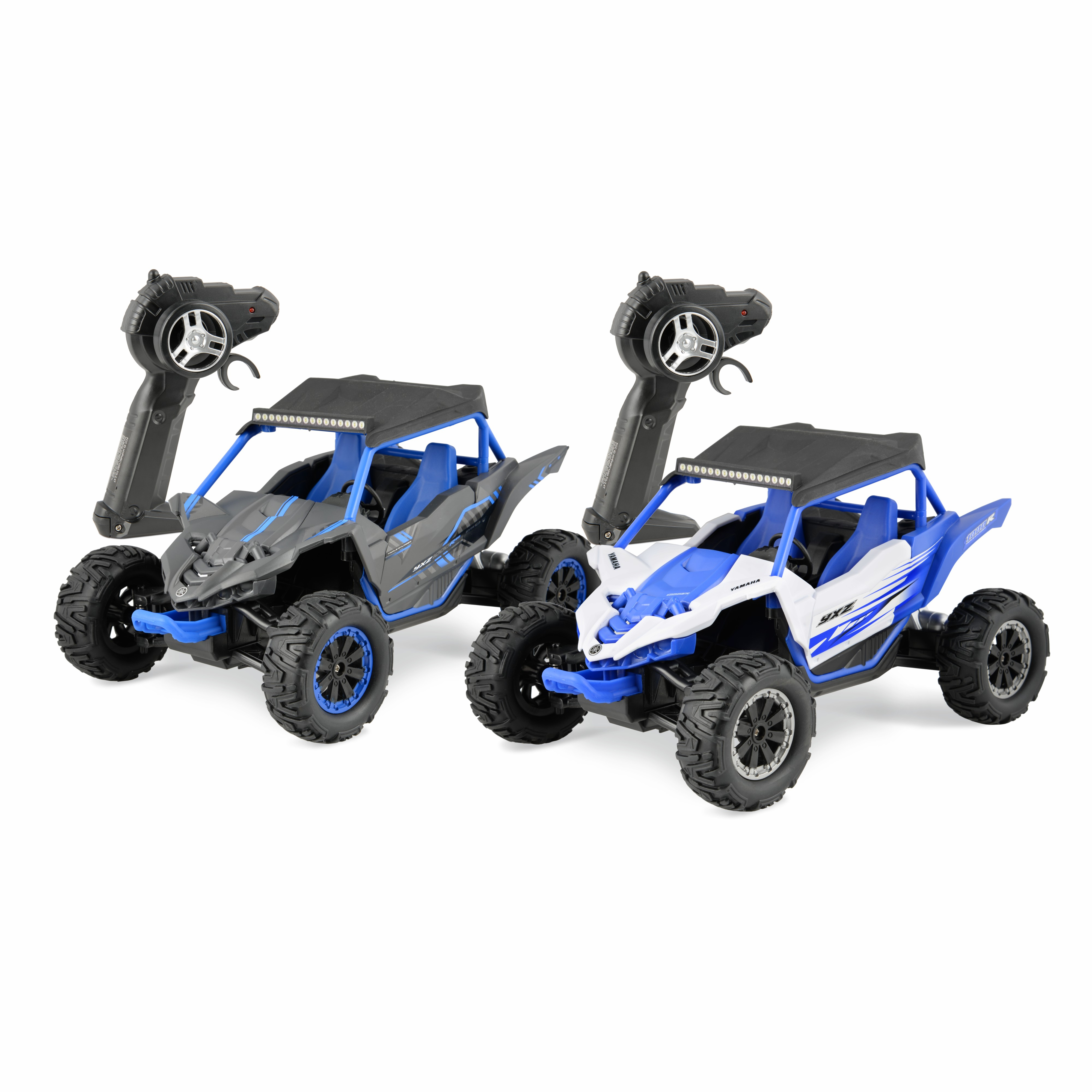 1 18 Scale Two Pack Yamaha Yxz Rc Hyper Toy Company