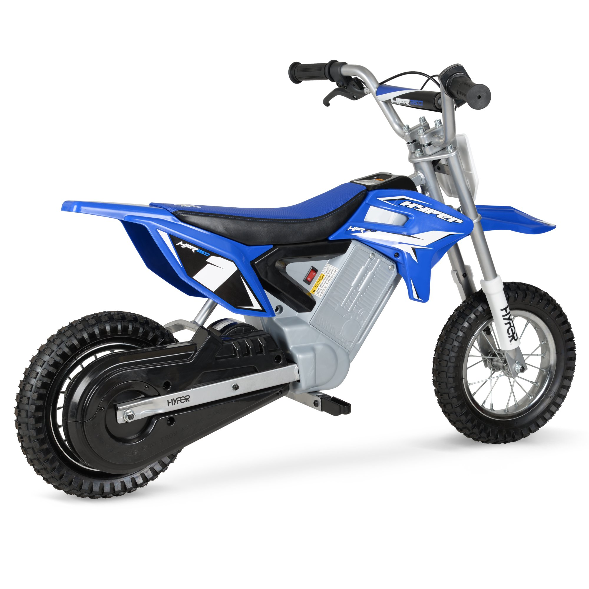 [TBQL_4184]  24V Hyper HPR350 Electric Motorcycle | Hyper Toy Company | 24 Volt Wiring Diagram Electric Dirt Bike |  | Hyper Toy Company
